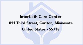 Interfaith Care Center