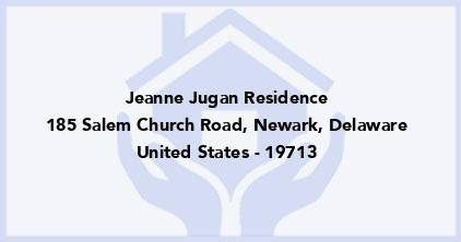 Jeanne Jugan Residence