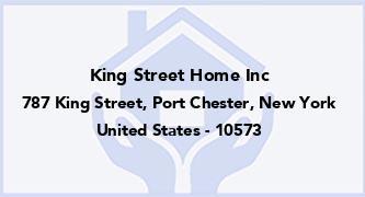 King Street Home Inc