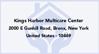 Kings Harbor Multicare Center