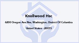 Knollwood Hsc