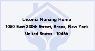 Laconia Nursing Home