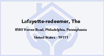 Lafayette-Redeemer, The