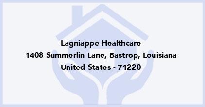 Lagniappe Healthcare