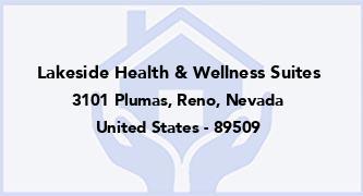 Lakeside Health & Wellness Suites