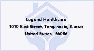 Legend Healthcare