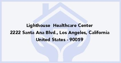 Lighthouse  Healthcare Center