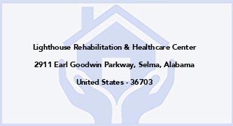 Lighthouse Rehabilitation & Healthcare Center