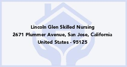 Lincoln Glen Skilled Nursing