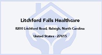 Litchford Falls Healthcare