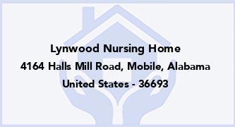 Lynwood Nursing Home
