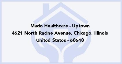 Mado Healthcare - Uptown
