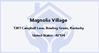 Magnolia Village