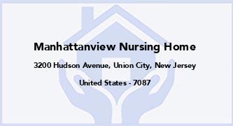 Manhattanview Nursing Home