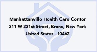 Manhattanville Health Care Center