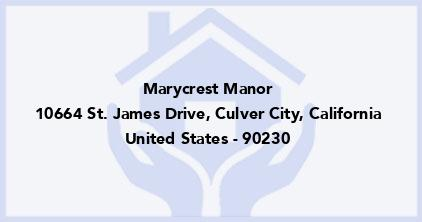 Marycrest Manor