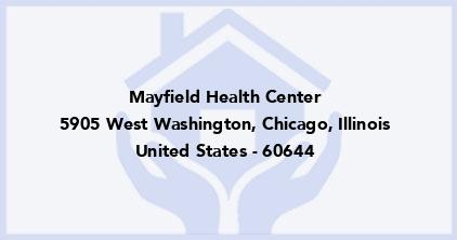 Mayfield Health Center