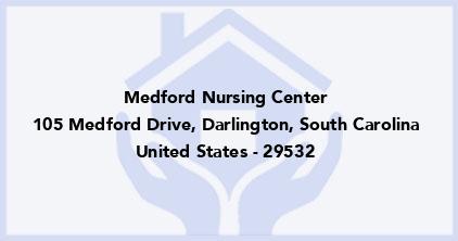 Medford Nursing Center