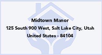 Midtown Manor
