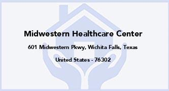 Midwestern Healthcare Center