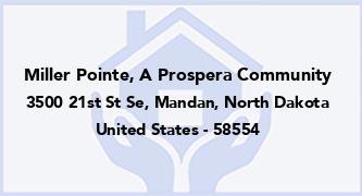 Miller Pointe, A Prospera Community