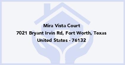 Mira Vista Court