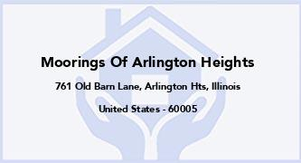 Moorings Of Arlington Heights