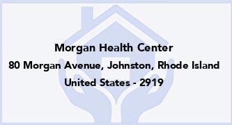 Morgan Health Center