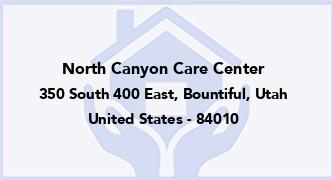 North Canyon Care Center