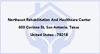 Northeast Rehabilitation And Healthcare Center