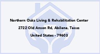 Northern Oaks Living & Rehabilitation Center