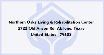 Northern Oaks Living & Rehabilitation Center