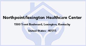 Northpoint/Lexington Healthcare Center