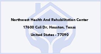 Northwest Health And Rehabilitation Center