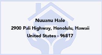 Nuuanu Hale