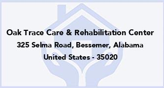 Oak Trace Care & Rehabilitation Center