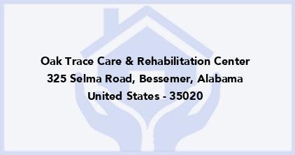 Oak Trace Care & Rehabilitation Center