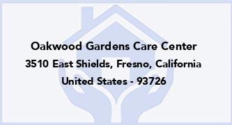 Oakwood Gardens Care Center
