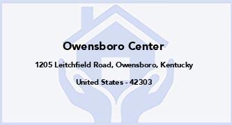 Owensboro Center