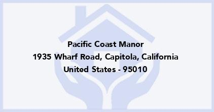 Pacific Coast Manor