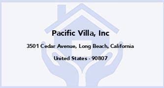 Pacific Villa, Inc