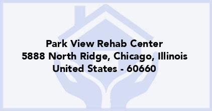 Park View Rehab Center