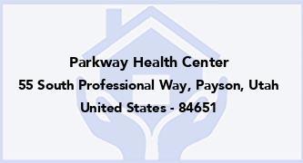 Parkway Health Center