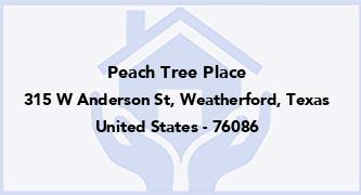 Peach Tree Place