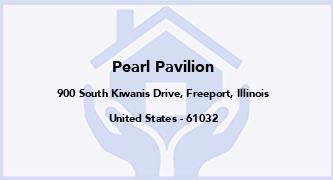 Pearl Pavilion