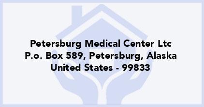 Petersburg Medical Center Ltc