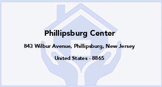 Phillipsburg Center