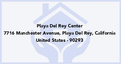 Playa Del Rey Center