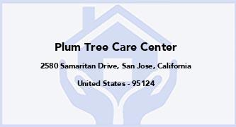 Plum Tree Care Center
