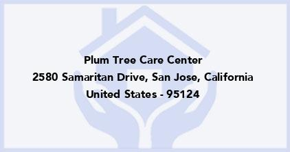 Plum Tree Care Center